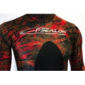 Veste Epsealon Red Fusion 7mm