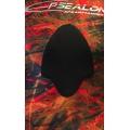 Veste Epsealon Red Fusion 7mm