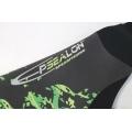 Combinaison Epsealon Fusion Skin Green 5mm