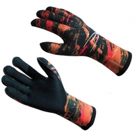 Gants Epsealon Red Fusion 3mm