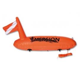 Bouée torpille Imersion