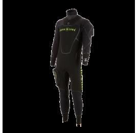 Combinaison semi-étanche AquaLung Iceland Confort Homme 2018