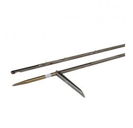 Flèche à ergots Sigalsub Ø 6.50mm Mono-ardillon