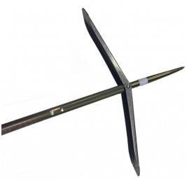 Flèche à ergots Sigalsub Ghost Ø 6.50mm