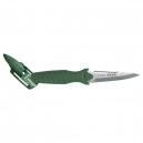 Couteau Salvimar Predathor Acid Green