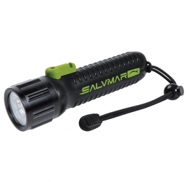 Lampe Salvimar Lecoled Green