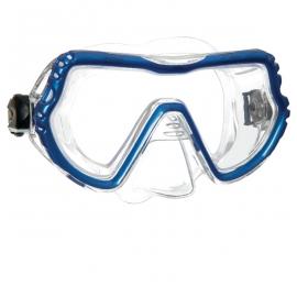 Masque Fluyd Gaia Bleu