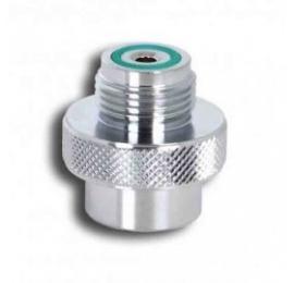 Adaptateur robinet 232 bar M26 x2 Mâle sur G 5/8 Femelle