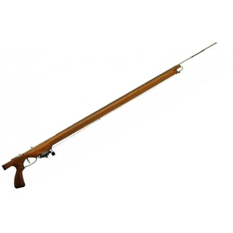 Arbalète en bois Teaksea BEAM 85