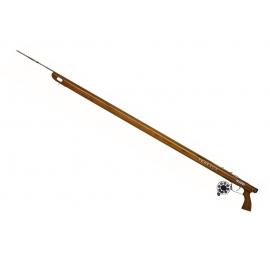 Arbalète en bois Teaksea X90