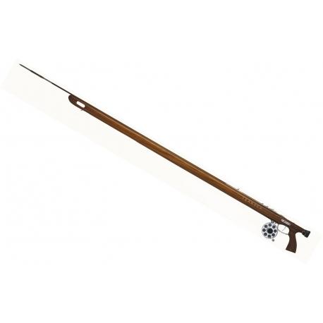 Arbalète en bois Teaksea Ikan 95 cm
