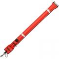 Parachute de palier Tecline 18/122 avec valve OPR Orange