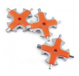 Micro tools radius