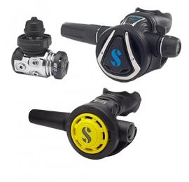 Pack Scubapro MK17/EVO C370/R095