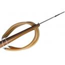Sandow circulaire Teaksea ligaturé Ø 14mm