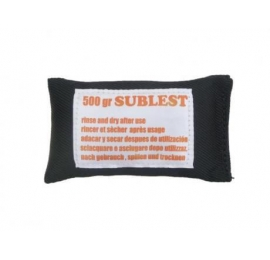 Plomb grenaille Sublest 500 g