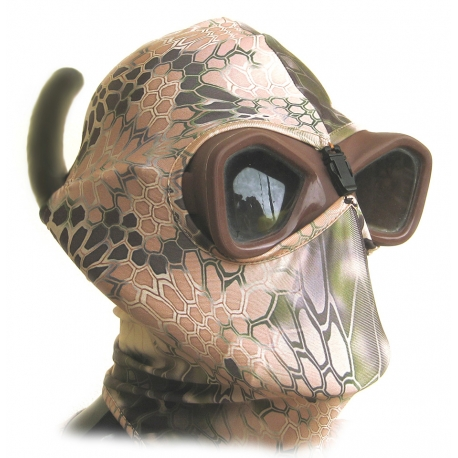 Cagoule Cryptik Sand Hood