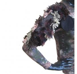 Epaulière Cryptik Posidonia Shoulder