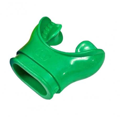 Embout Apeks pour détendeur nitrox vert