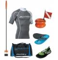 Accessoires pour le snorkeling
