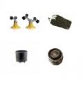 Accessoires pour bouteille de plongée