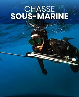 Chasse sous-marine