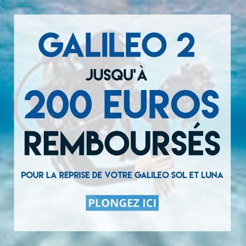 Reprise Galileo Sol et Luna